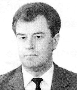 Holodenko A.I 256x300