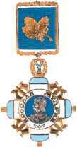 Orden Knyazya YAroslava Mudrogo IV