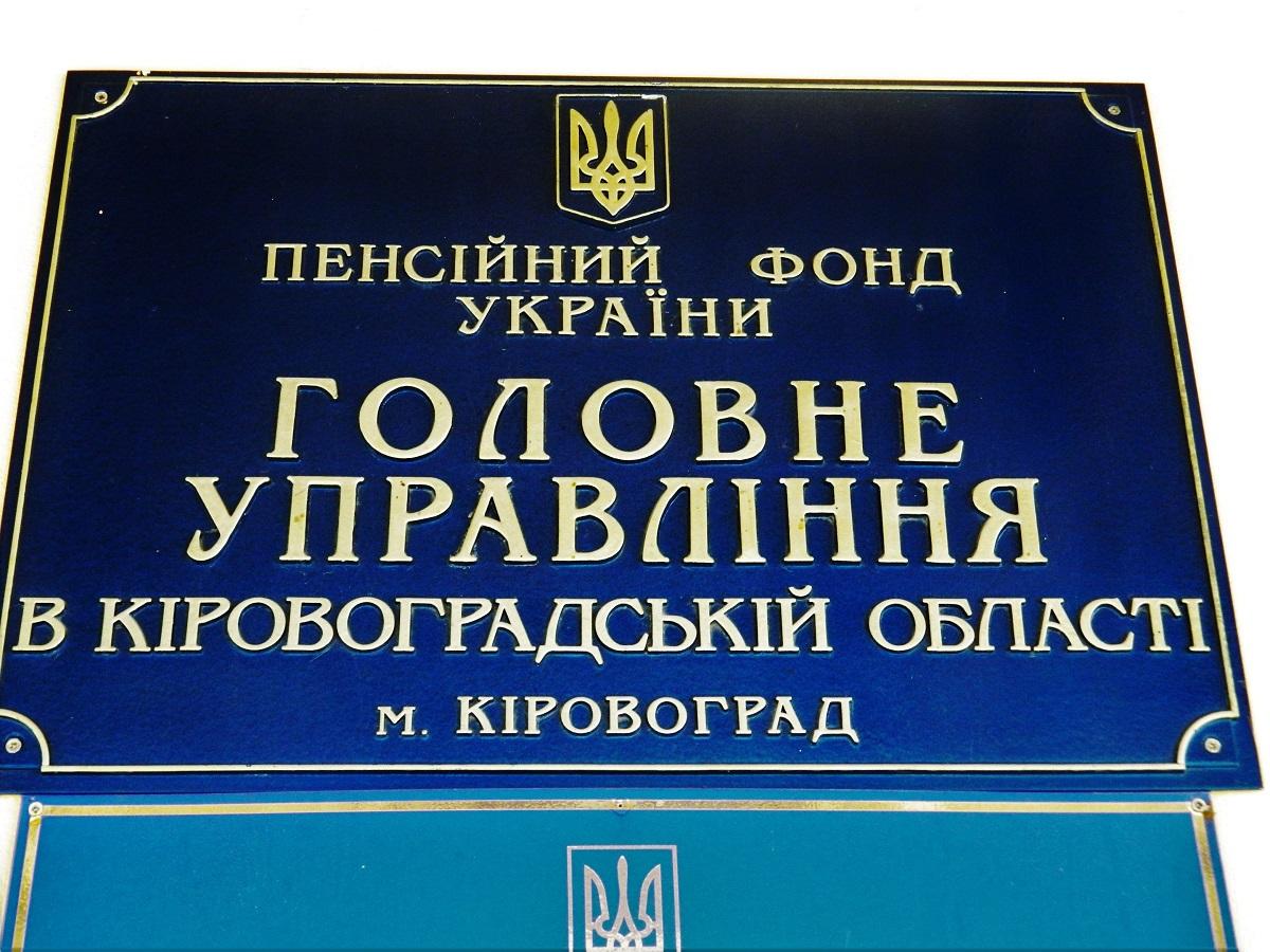 1per1111111222 - Історія Фонду. Передумови створення. Важливі віхи розвитку. Кіровоградська область