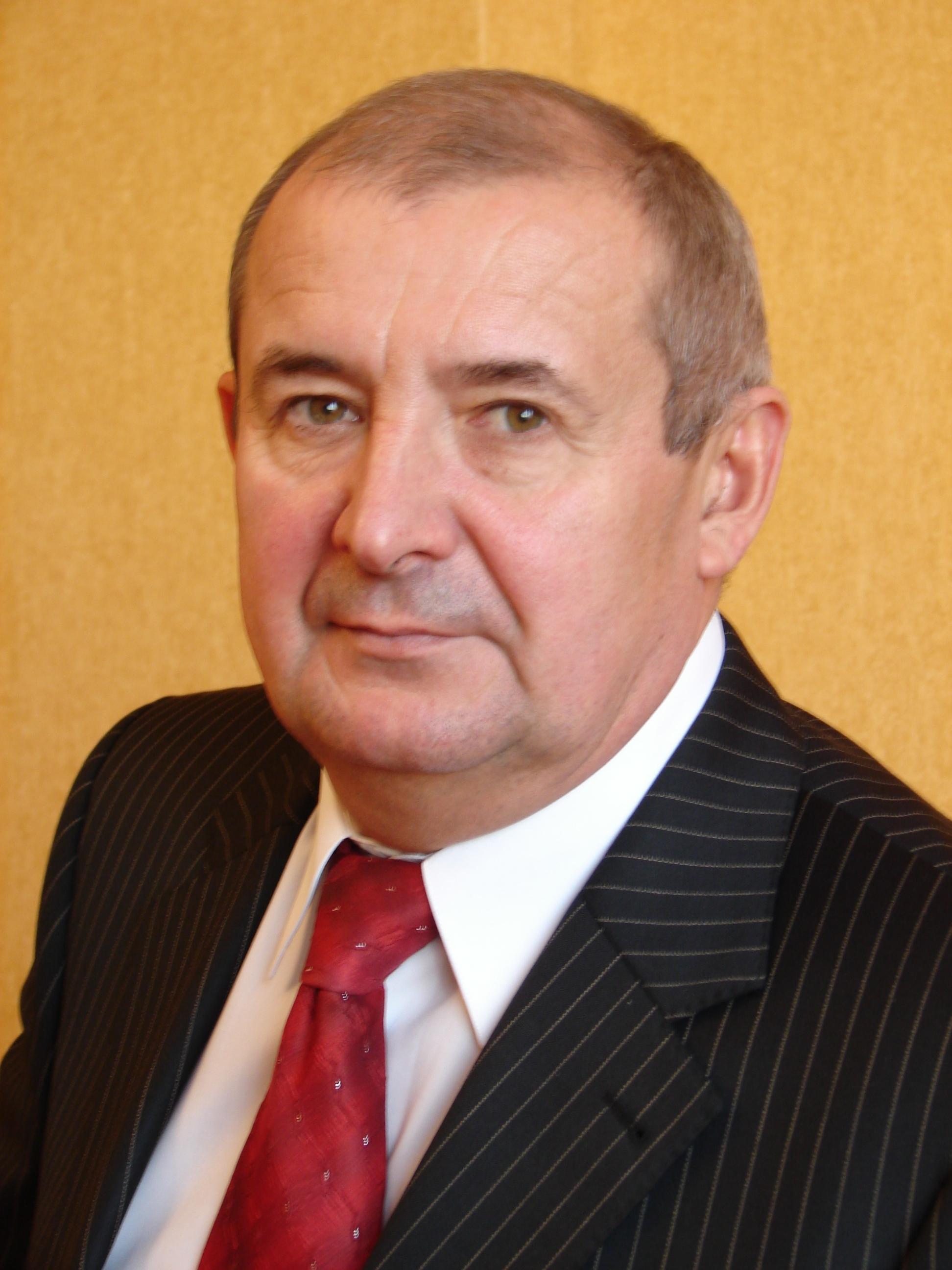 Spinko - Колишні керівники головного управління Пенсійного фонду України в Кіровоградській області