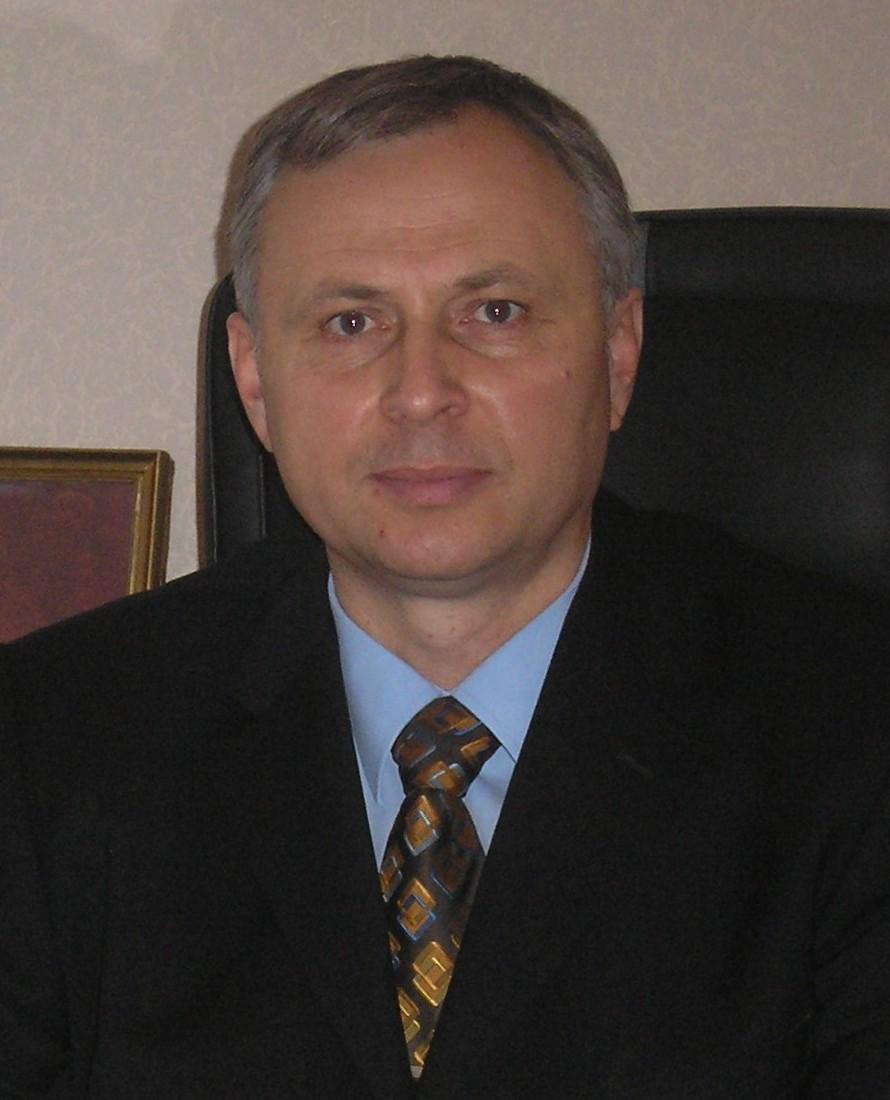 krolevets - Колишні керівники головного управління Пенсійного фонду України в Кіровоградській області