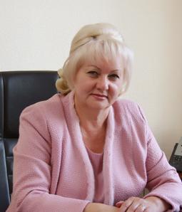 polishhuk4 1 - Колишні керівники головного управління Пенсійного фонду України в Кіровоградській області