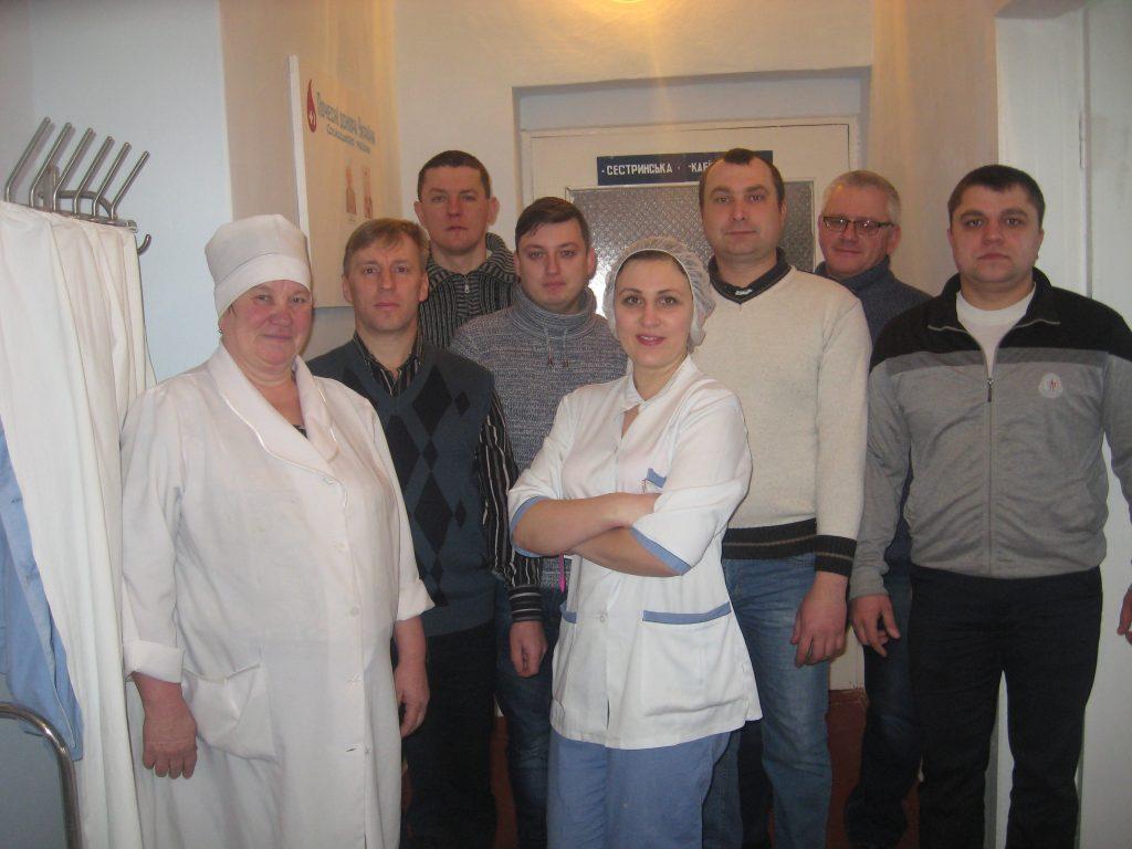 sosnytsya 1 1024x768 - Фонд в обличчях