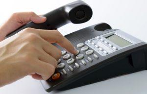 telefone fixo ainda vale a pena 300x192 - У Саксаганському відділі обслуговування громадян (сервісний центр) додається телефон для отримання консультацій