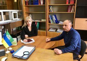 Neklesa Magdalynovka 300x211 - Розширення мережі віддалених робочих місць триває