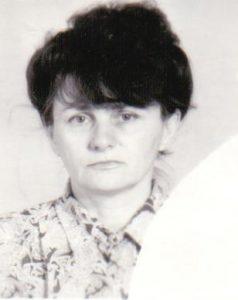 Berdnikova Vira Oleksiyivna 238x300 - Пенсійний фонд Луганської області в обличчях
