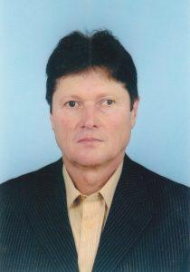 Borovyj Myhajlo YAkovlevych 210x300 - Пенсійний фонд Луганської області в обличчях