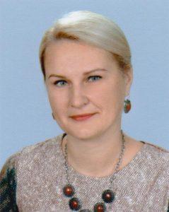 Byelikova Olena Sergiyivna 239x300 - Пенсійний фонд Луганської області в обличчях
