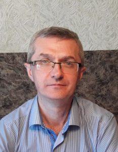 Fedorov 233x300 - Пенсійний фонд Луганської області в обличчях