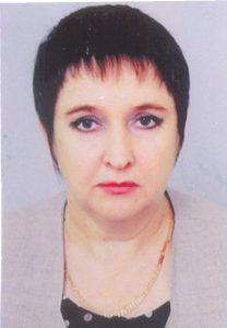 Gnuta L I 208x300 - Пенсійний фонд Луганської області в обличчях