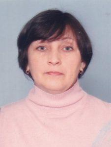 Grebynnyuk Z.M. 226x300 - Пенсійний фонд Луганської області в обличчях