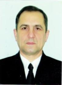 Gulenko Volodymyr Mykolajovych - Пенсійний фонд Луганської області в обличчях