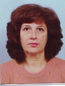 Korobka Olena Oleksandrivna 228x300 - Пенсійний фонд Луганської області в обличчях