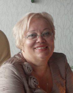 Kosheleva 234x300 - Пенсійний фонд Луганської області в обличчях