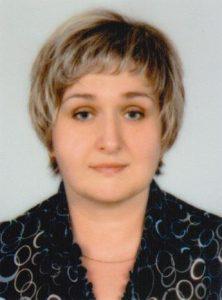 Kulishova Lyudmyla Volodymyrivna 222x300 - Пенсійний фонд Луганської області в обличчях