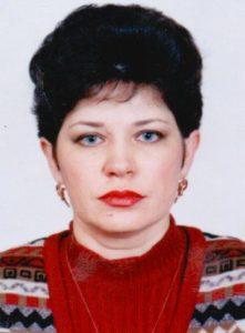 Matyunina Tetyana Grygorivna 221x300 - Пенсійний фонд Луганської області в обличчях