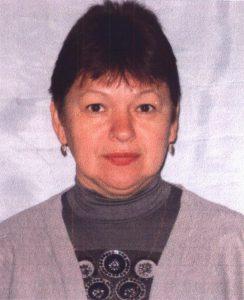 Molchanova Galyna Pavlivna 244x300 - Пенсійний фонд Луганської області в обличчях