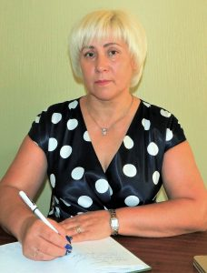 Smaglyuk2 228x300 - Пенсійний фонд Луганської області в обличчях