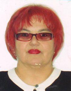 Vaulina Zinayida Mykolayivna 234x300 - Пенсійний фонд Луганської області в обличчях