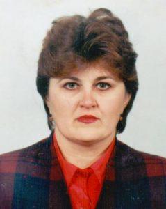 Vedmedenko Tetyana Mykolayivna 239x300 - Пенсійний фонд Луганської області в обличчях