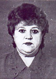 foto Lyadovskaya S.V. 214x300 - Пенсійний фонд Луганської області в обличчях