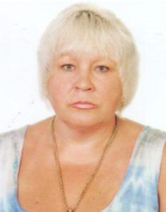 foto Ostanovskaya N.I 235x300 - Пенсійний фонд Луганської області в обличчях