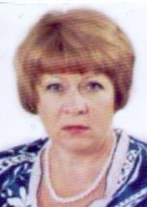 foto SHashkova T.O. 213x300 - Пенсійний фонд Луганської області в обличчях