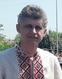 gannochenko 237x300 - Пенсійний фонд Луганської області в обличчях
