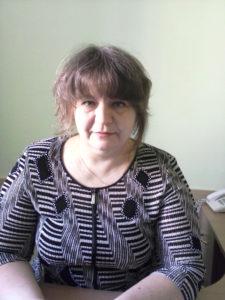 IMG 20140312 094417 225x300 - Лучковська Лариса Григорівна - заступник начальника Головного управління