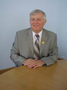 Arabchuk YAroslav  225x300 - Колишні керівники