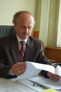 Danylyuk 199x300 - Колишні керівники